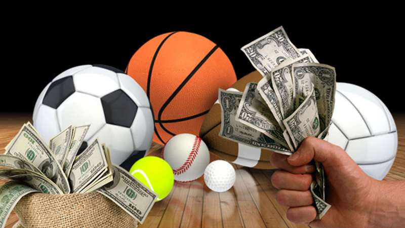 Understanding the Different Types of Sports Bets