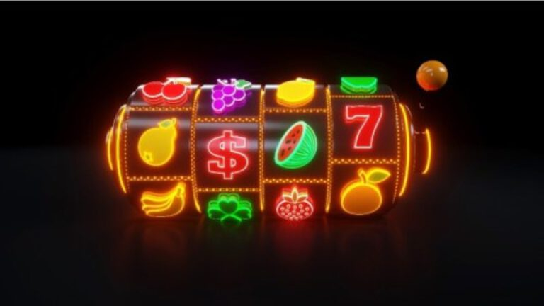 How To Play Fruity Loot Slot
