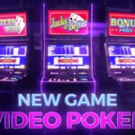 How to Play King Of The House Video Poker