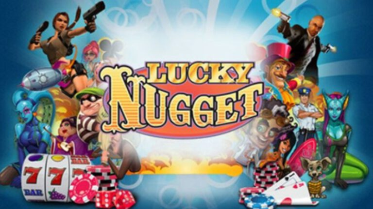 How to Play Lucky Nugget Video Poker