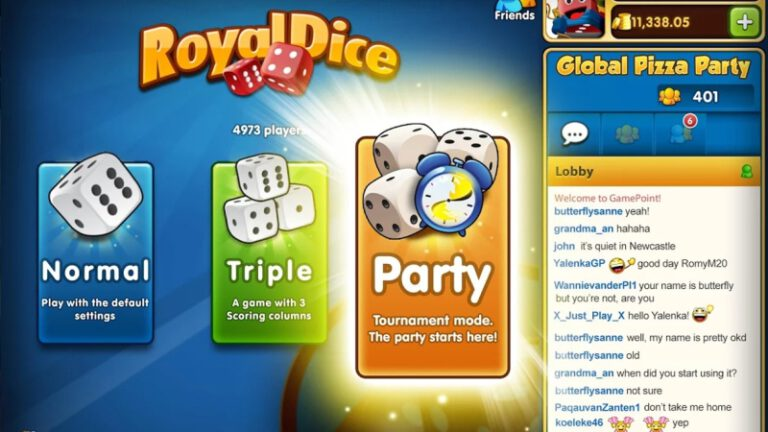 Royal Dice Casino Review and Bonuses
