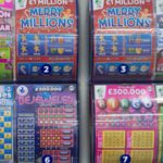 Finding Answer - Why You Should Play Roll Down Lottery Draws