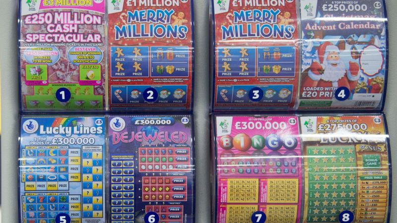 Finding Answer – Why You Should Play Roll Down Lottery Draws